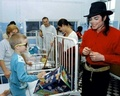 Humanitarian - michael-jackson photo