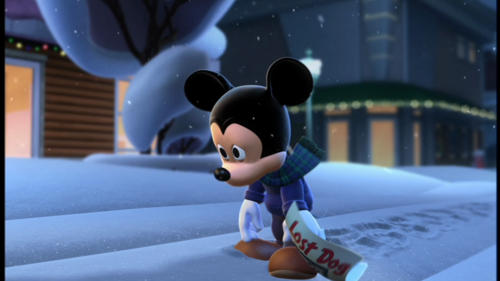 Mickey Mouse Twice Upon A Christmas.Mickey S Dog Gone X Mas Mickey Mouse Mickey S Twice Upon