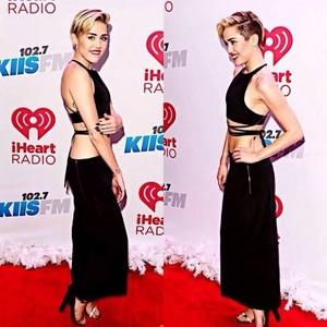 Miley on iHeart Radio