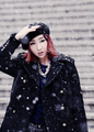 Minzy cutie☜❤☞ - minzy photo