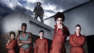 first-second season