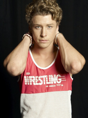 Mitch Hewer!!
