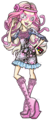 Viperine Gorgon Offical Art - monster-high photo
