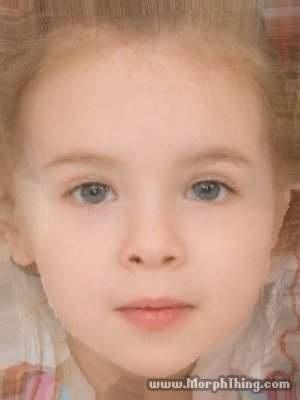 my baby girl with michael j 狐, フォックス
