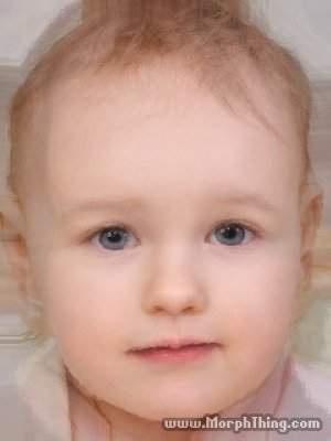 my baby girl with david スペード