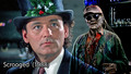 Scrooged (1988) - movies wallpaper
