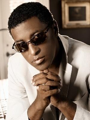 "Kenneth ""Babyface"" Edmonds"