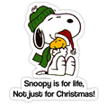 SnoopyForLife - music photo