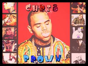 My Homie Chris Brown
