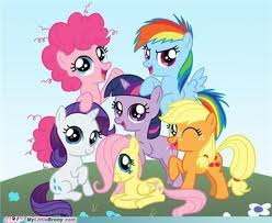 My Little Fillies