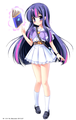 Human Twilight Sparkle - my-little-pony-friendship-is-magic photo