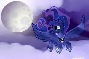 Awsome Luna