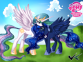 My Little Pony SisterShip is Magic - my-little-pony-friendship-is-magic photo