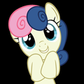 Cute Bon Bon - my-little-pony-friendship-is-magic photo
