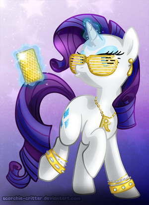 Swag Rarity