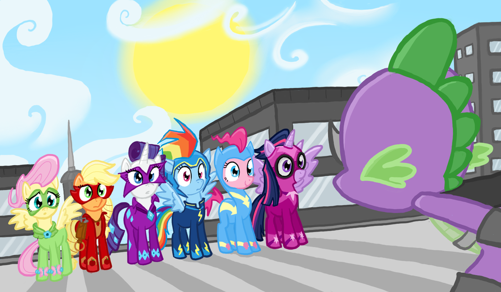 my little pony season 4 images power ponies xd hd wallpaper and