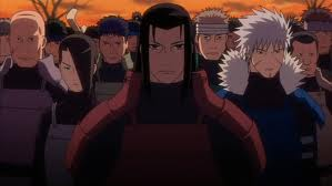clan senju full