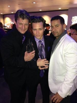Nathan,Jon&Seamus-PCA 2013