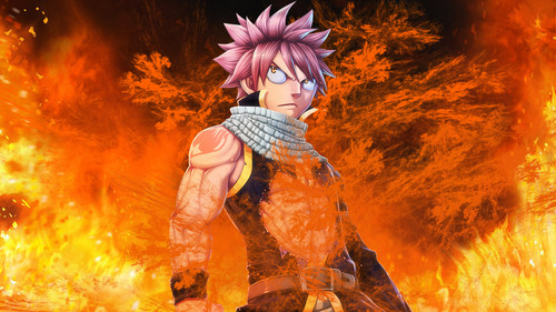Natsu Dragneel 壁纸 probably containing a sign, a street, and a bouquet titled ♥ `•.¸.•´ ♥ º ☆.¸¸.•´¯`♥ Natsu Dragneel ♥ `•.¸.•´ ♥ º ☆.¸¸.•´