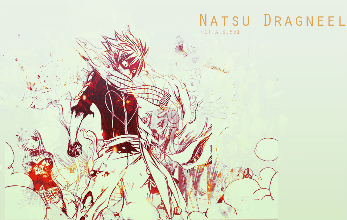 fairy tail wallpaper hd gray