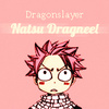 ♥ `•.¸.•´ ♥ º ☆.¸¸.•´¯`♥ Natsu Dragneel ♥ `•.¸.•´ ♥ º ☆.¸¸.•´