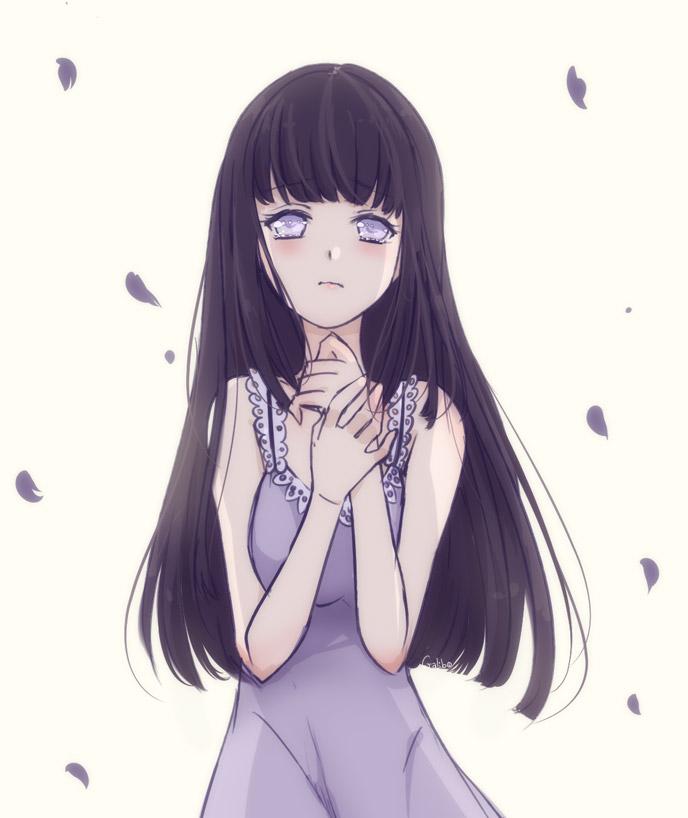 K Anime Characters Neko : Neko anime characters images hinata chan hd wallpaper and