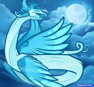 Gale the Air Dragon