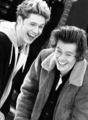 Narry - niall-horan fan art