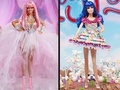 K perry/ nicki - nicki-minaj photo
