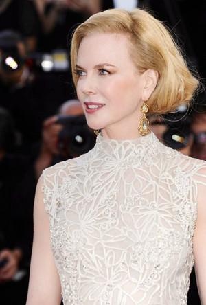 Nicole at Cannes Film Festival 2013