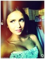 'Who Say' Photos - nina-dobrev photo