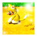 Super Mario 3D World - nintendo icon