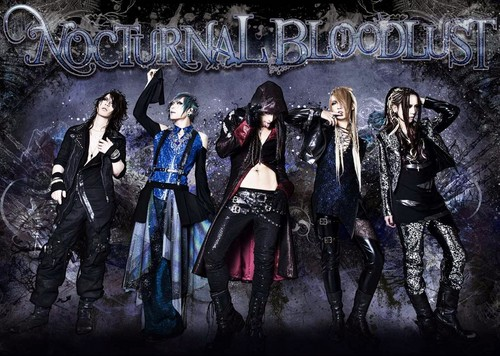 Nocturnal Bloodlust wallpaper possibly containing a show, concerto titled Nocturnal Bloodlust