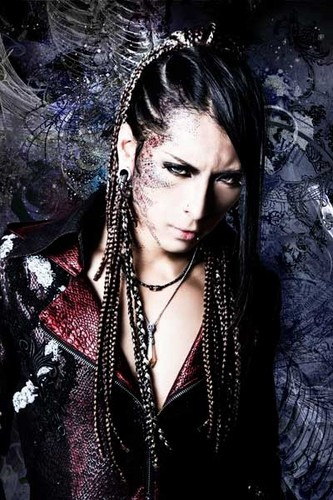 Nocturnal Bloodlust fond d'écran called Hiro