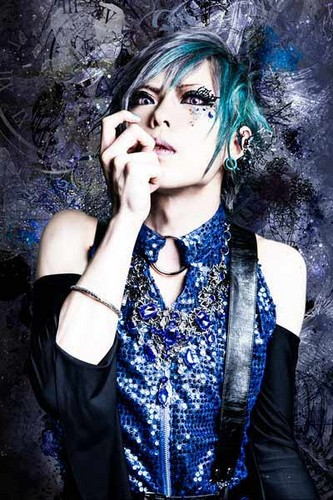 Nocturnal Bloodlust fond d'écran entitled Cazqui