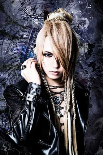 Nocturnal Bloodlust wallpaper probably with a portrait entitled Daichi