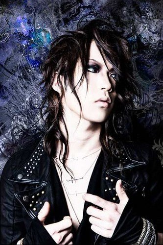 Nocturnal Bloodlust wallpaper probably containing a portrait called Natsu