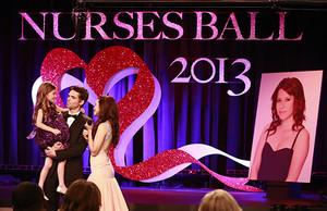 Nurses Ball 2013