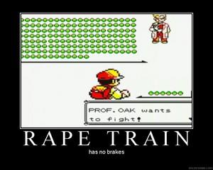 Oak wants to battle!