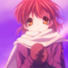 Nagisa♥     - okazaki-nagisa icon