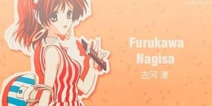 Furukawa Nagisa