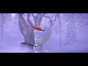 SCARY OLAF