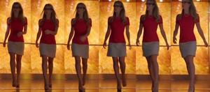 "2 x 06 ""Felicity in BCBGMAXAZRIA'"