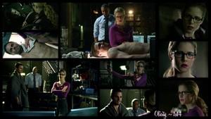 Olicity ~ 1x14