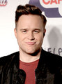 Olly at Jingle kengele Ball '13