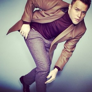 Olly for Notebook Magazine