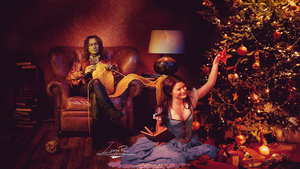 Rumbelle Christmas!