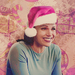 Regina Christmas - once-upon-a-time icon