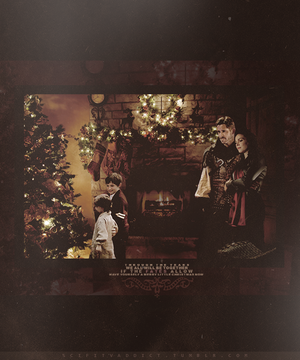 Regina and Robin *-*