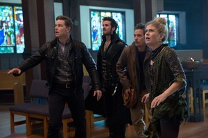 Once Upon a Time - Episode 3.11 - Going inicial